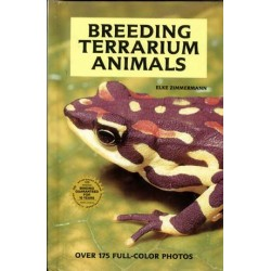 BREEDING TERRARIUM ANIMALS,ZIMMERMANN,