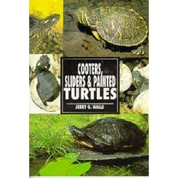 COOTERS, SLIDERS AND PAINTED TURTLES