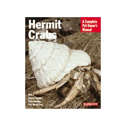 HERMIT CRABS, A COMPLETE PET OWNERS MANUAL, FOX