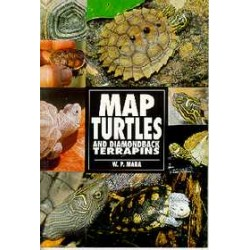 MAP TURTLES & DIAMONDBACK TERRAPINS