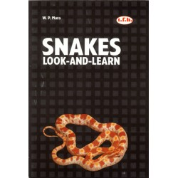 SNAKES, LOOK AND LEARN