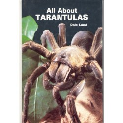 TARANTULAS, ALL ABOUT, LUND