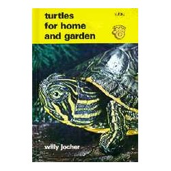 TURTLES FOR HOME AND GARDEN, JOCHER,