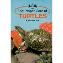 TURTLES, PROPER CARE OF
