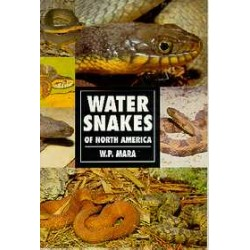 WATER SNAKES OF NORTH AMERICA