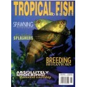 TROPICAL FISH HOBBYIST 2002 AUGUST