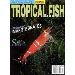 TROPICAL FISH HOBBYIST 2002 DECEMBER