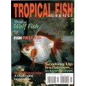 TROPICAL FISH HOBBYIST 2002 MAJ