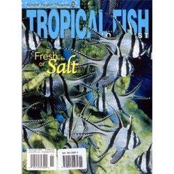 TROPICAL FISH HOBBYIST 2002 NOVEMBER