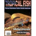 TROPICAL FISH HOBBYIST 2003 JULI