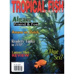 TROPICAL FISH HOBBYIST 2003 JUNI