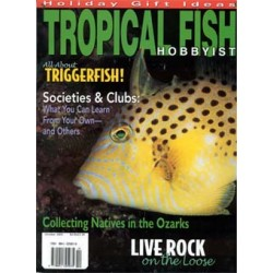 TROPICAL FISH HOBBYIST 2003 OKTOBER