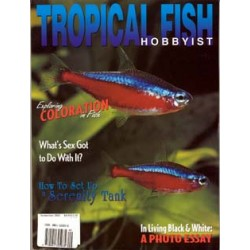 TROPICAL FISH HOBBYIST 2003 SEPTEMBER