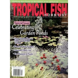TROPICAL FISH HOBBYIST 2004 APRIL