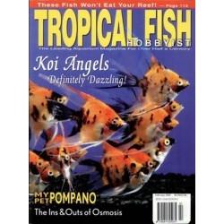 TROPICAL FISH HOBBYIST 2004 FEBRUAR