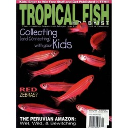 TROPICAL FISH HOBBYIST 2004 JANUAR