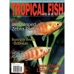 TROPICAL FISH HOBBYIST 2004 JUNI