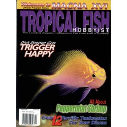 TROPICAL FISH HOBBYIST 2004 OKTOBER