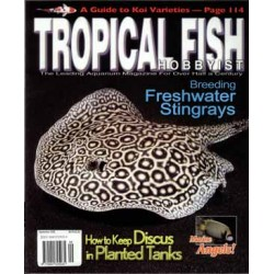 TROPICAL FISH HOBBYIST 2005 SEPTEMBER