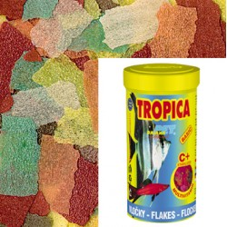 TROPICA FLAGEFODER 100 ML