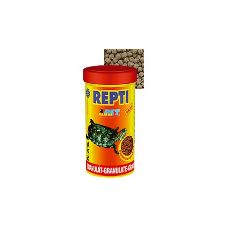 REPTI GRANULAT 250 ML