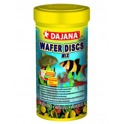 WAFER DISC MIX 100 ML