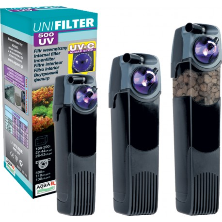 UNIFILTER 1000 UV POWER