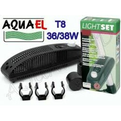 LIGHTSET ZS 36 WATT