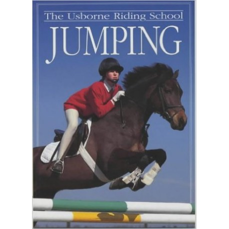 Jumping - The Usborne Riding School - Kate Needham