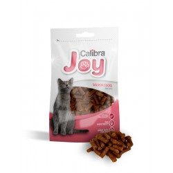 14 stk. JOY Cat Salmon Sticks 70g