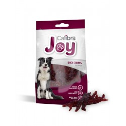 14 stk. JOY DOG DUCK STRIPES 80g - Med and