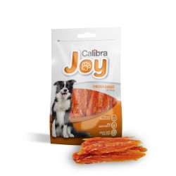 14 stk. JOY DOG Chicken Breast 80g - Med kylling