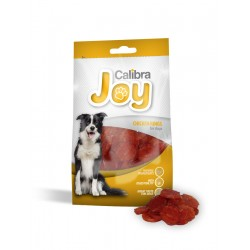 14 stk. JOY DOG Chicken Rings 80g - Med kylling