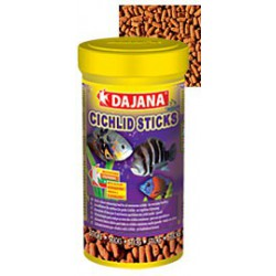 CICHLID STICKS 250 ML
