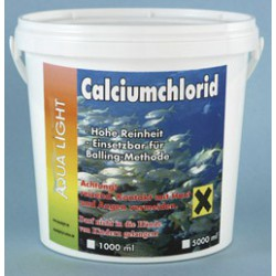 Calcium chloride CaCl2 - 5000ml